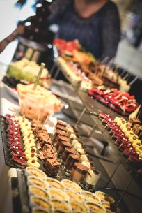 Grand buffet de diminutifs